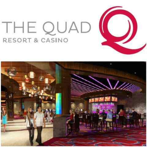 The Quad Las Vegas: The Hotel Casino that Magic Built